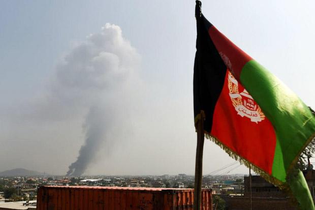 Pemerintah Afghanistan dan Taliban Umumkan Gencatan Senjata