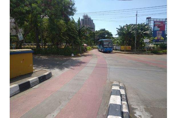Olah TKP Bus Transjakarta vs Bajaj, 2 Sopir Sampaikan Kronlogis versi Masing-masing