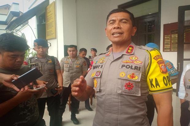 Anggota Polrestabes Ngamuk di Ciparay, Kapolda Jabar Minta Maaf ke Masyarakat
