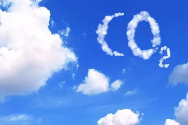 Emisi Karbon di Bumi Turun 17 Persen Selama Pandemi COVID-19