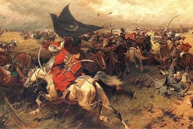 Perang Khaibar (1): Upaya Menaklukkan Kaum Yahudi di Jazirah Arab