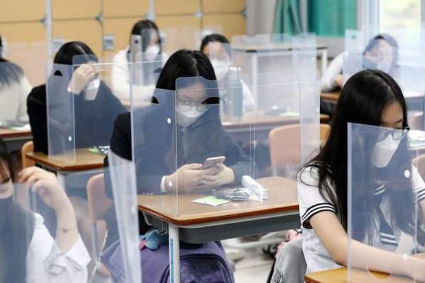 Gunungkidul Tunggu Instruksi Pemda DIY soal New Normal Sekolah