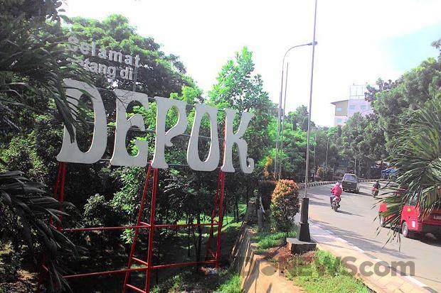 Warga Depok ke Jakarta Harus Kantongi Surat Izin Keluar Masuk