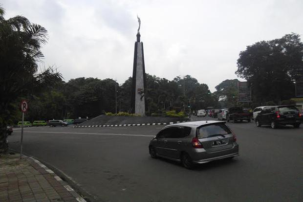Sambut New Normal, Kota Bogor Berlakukan PSBB Transisi