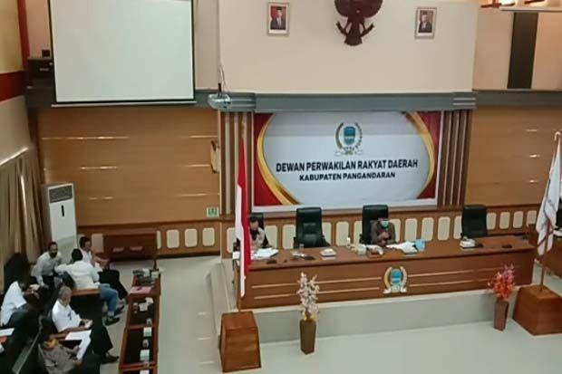 DPRD Pangandaran Didesak Tindak Anggota Yang Bubarkan Karantina Pemudik