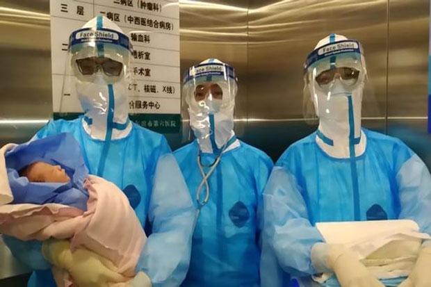 Ilmuwan Australia Percaya Virus Corona Buatan Manusia