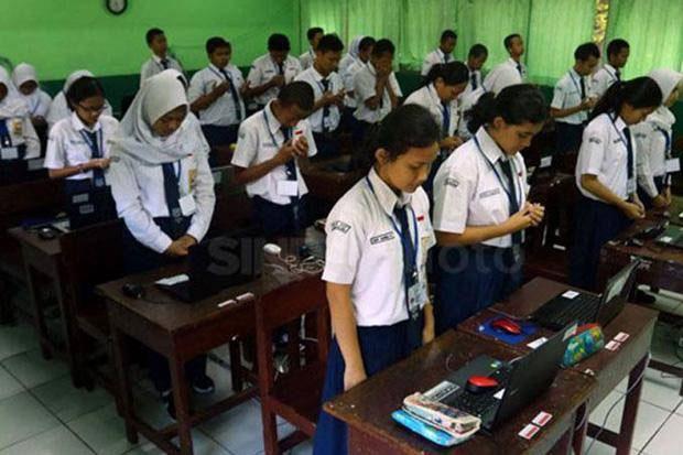 Sekolah di Jakarta akan Dibuka Bila Sudah Aman dari COVID-19