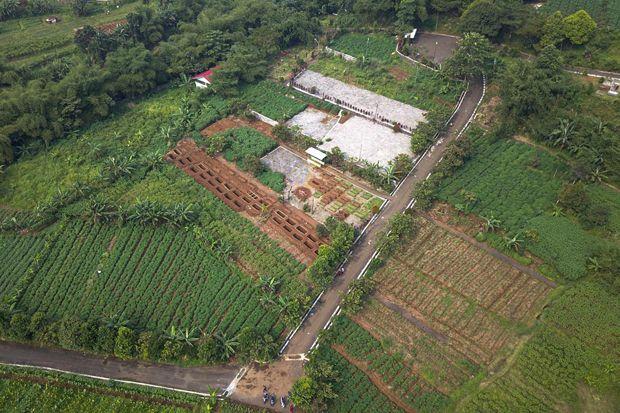 Tiga TPU Kota Bogor Ini Sudah Makamkan 69 Pasien Meninggal Terkait Covid-19