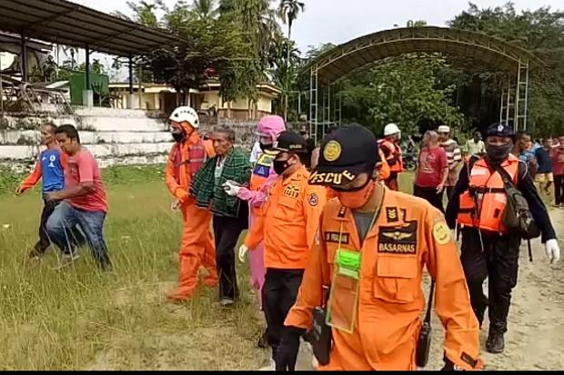 Sempat Diduga Hilang karena Hanyut, Warga Ditemukan Selamat di Pulau Mati