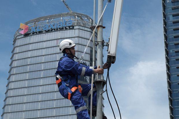 Huawei Sukses Lancarkan Lonjakan Trafik saat Lebaran dan PSBB