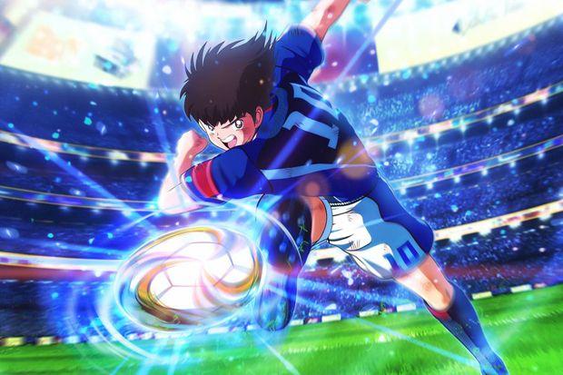 Kabar Gembira, Game Captain Tsubasa: Rise of New Champions Rilis 28 Agustus