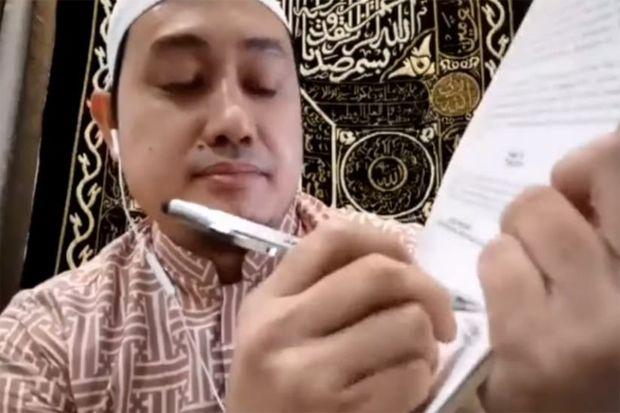 Ajak Milenial Berhaji lewat Teknologi, BPKH Gandeng Ammana Fintek Syariah