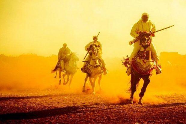 Kisah Salim Maula Abu Hudzaifah yang Mengagumkan