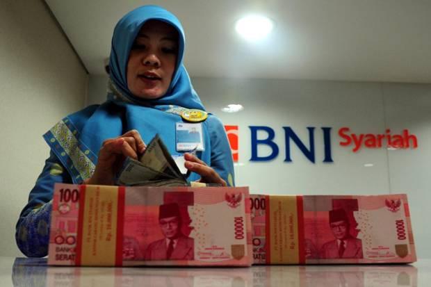 BNI Syariah Yakin Pembiayaan dan DPK Masih Sokong Pendapatan Perbankan