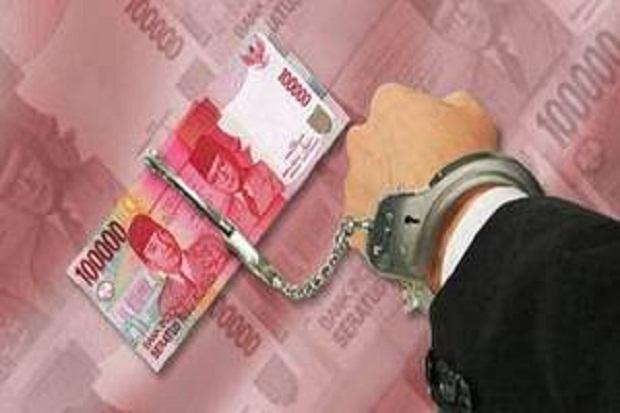 Korupsi Dana Proyek Jalan Cisinga, 5 Terdakwa Dituntut 1,5 Tahun Penjara