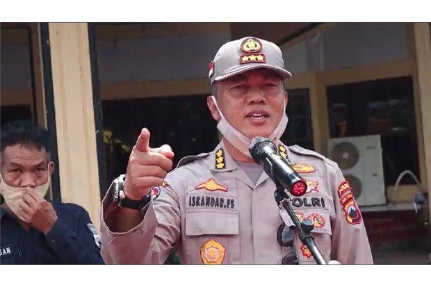 12 Pos Penyekatan di Jateng, Tanpa Dokumen Lengkap Jangan Harap Lolos