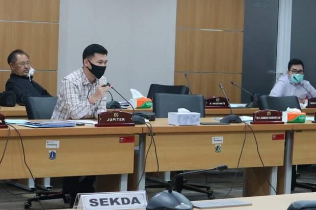 DPRD DKI Sebut Harus Ada Stimulus untuk Kembalikan Pendapatan Daerah Jakarta