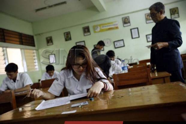 Resmi, Pemkot Bogor Perpanjang Masa Belajar di Rumah hingga Tahun Ajaran Baru