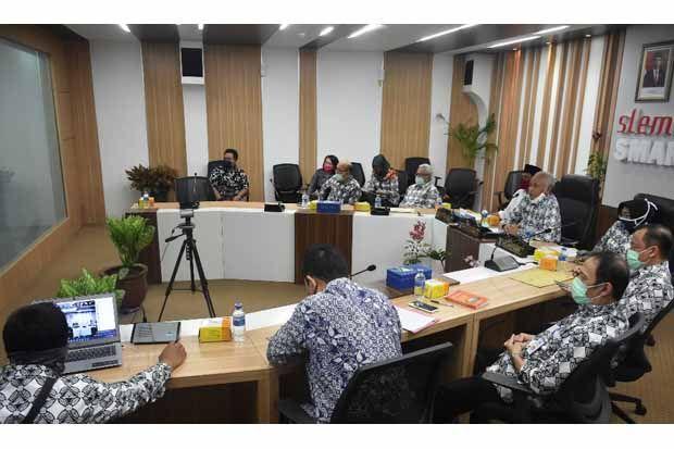 Mahasiswa Luar Daerah ke Sleman Harus Bawa Hasil Tes COVID-19