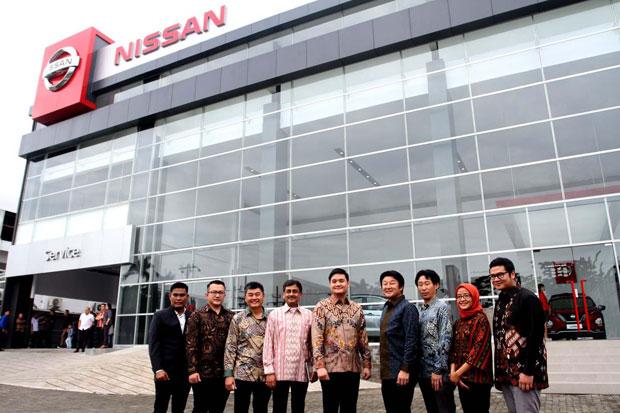 Pabrik Ditutup, Nissan Jamin Layanan Penjualan dan Purna Jual Tetap Ada