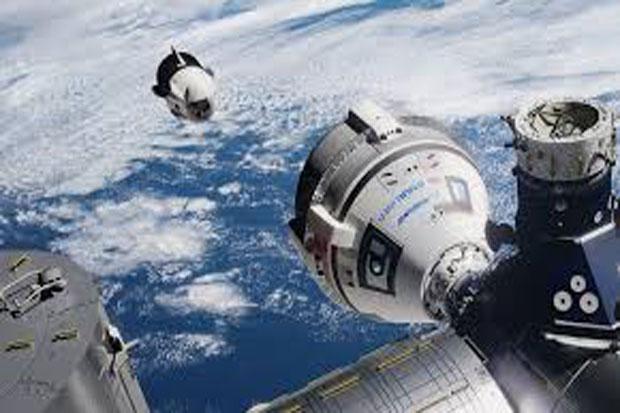 Ahli Meteorologi Sebut Peluncuran Roket SpaceX Bakal Kembali Terkendala Cuaca