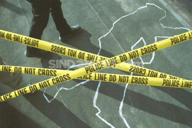 Periksa Jasad 2 Korban Tewas Kecelakaan, Polisi Temukan Satu Paket Sabu