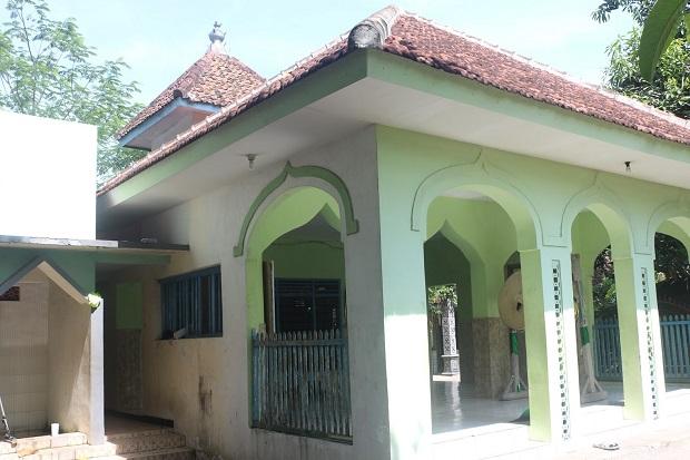 Kisah Masjid Selawe dan Silsilah Lahirnya Pendiri NU KH Hasyim Asyari