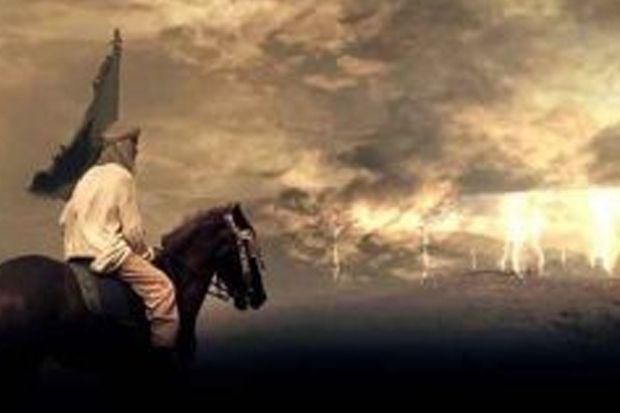 Sebelum Kenabian, Sepupu Umar bin Khattab Sudah Berakidah Tauhid