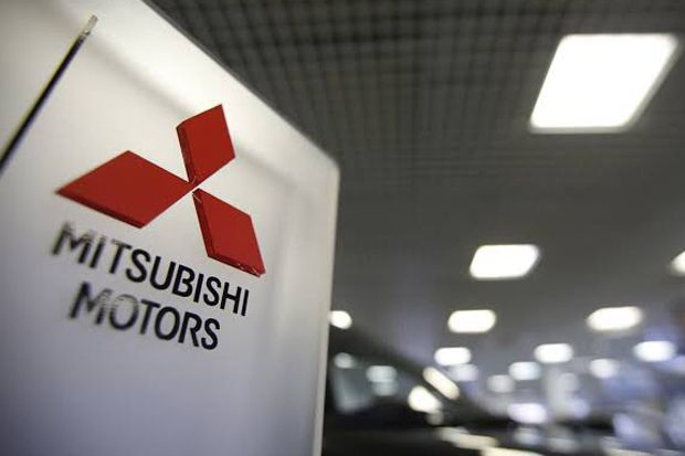 Penjualan Minim, Mitsubishi Bingung Mau Ngapain di Pasar Eropa