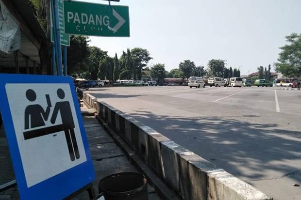 Status Sudah Zona Hijau, Kalideres Bersiap Sambut New Normal