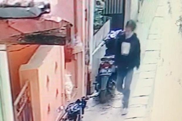 Kota Bandung Rawan Street Crime, Pencuri Gasak Tas Berisi Uang Jutaan di Cicendo