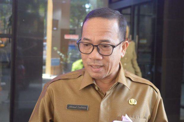 New Normal, Proses Belajar di Palembang Terapkan Ganjil Genap