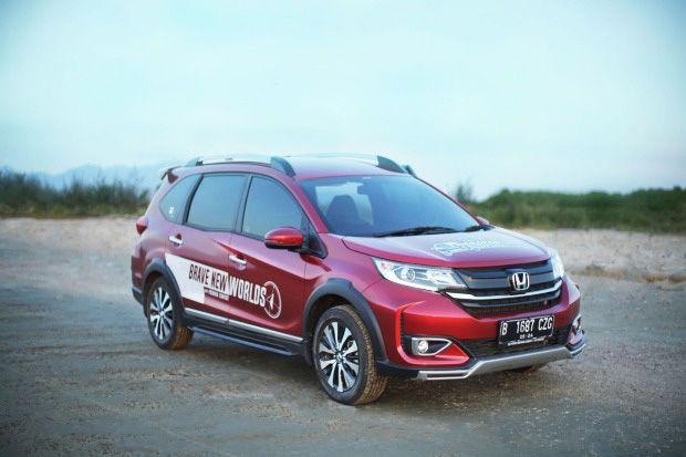 """""""New Normal"""" di Industri Automotif, Beli Mobil Baru lewat E-Commerce"""