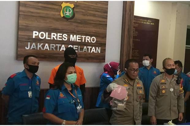 Assesment, Polisi Sebut Dwi Sasono Hanya Pemakai