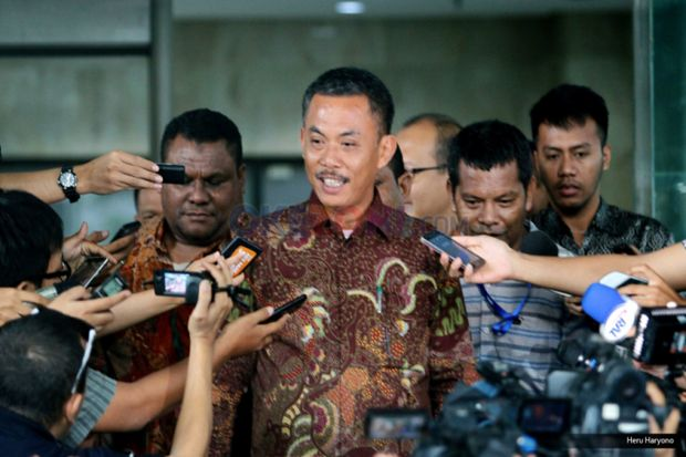 New Normal, Ketua DPRD DKI Berharap Rumah Ibadah Segera Dibuka