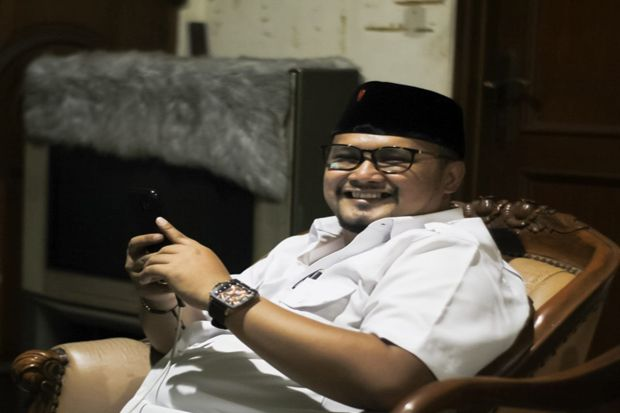 Yakin Indonesia Raih Zaman Keemasan, Milenial Harus Junjung Tinggi Nilai Luhur Pancasila