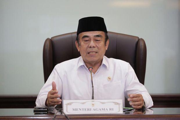 Penjelasan Lengkap Menteri Agama soal Pembatalan Ibadah Haji 2020
