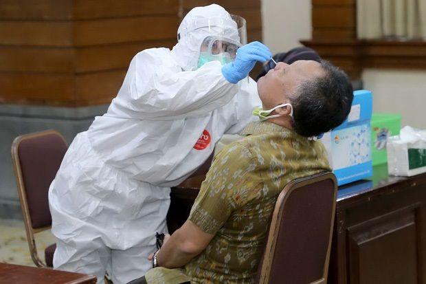Pemkot Semarang Sebut Rentetan Klaster Baru COVID-19 Terus Bertambah