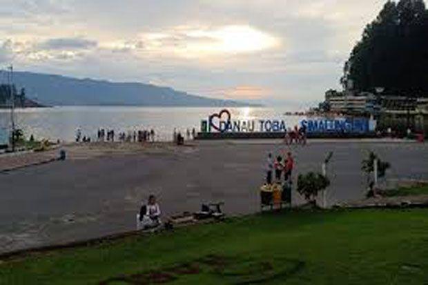Wisata Danau Toba di Parapat Dibuka Kembali, PAD Ditarget Rp500 Juta per Bulan