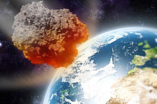 Sabtu Pekan ini Asteroid Sebesar Lapangan Sepak Bola Lintasi Bumi