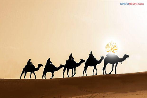 Ikrar Aqaba: Peristiwa di Musim Haji yang Menegangkan