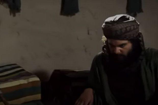 Dua Versi Tentang Kisah Masuknya Islam Umar Bin Khattab