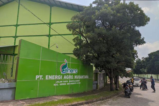Kecelakaan Kerja PT Enero Mojokerto, Polisi Tetapkan Satu Tersangka