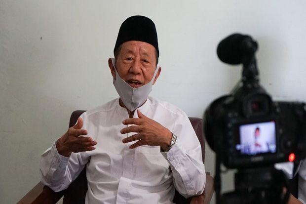 Ulama Jateng Sepakat Zona Hijau Boleh Gelar Ibadah di Masjid