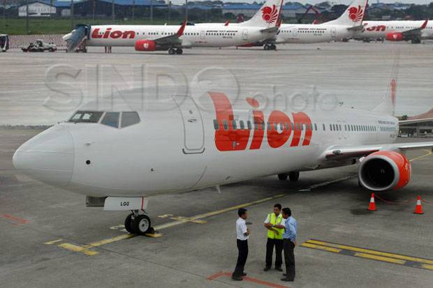 Catat! Mulai 5 Juni Lion Air Group Stop Seluruh Penerbangan