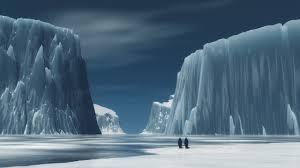 Antartika Diklaim sebagai Wilayah dengan Udara Terbersih di Dunia