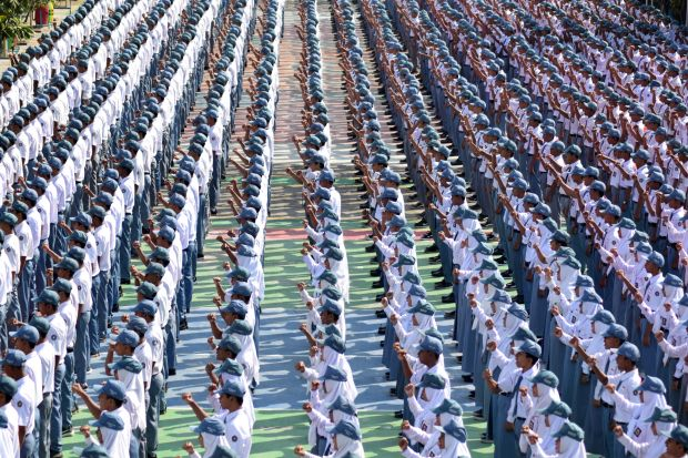 Pembukaan Sekolah di Jateng Tunggu Keputusan Mendikbud