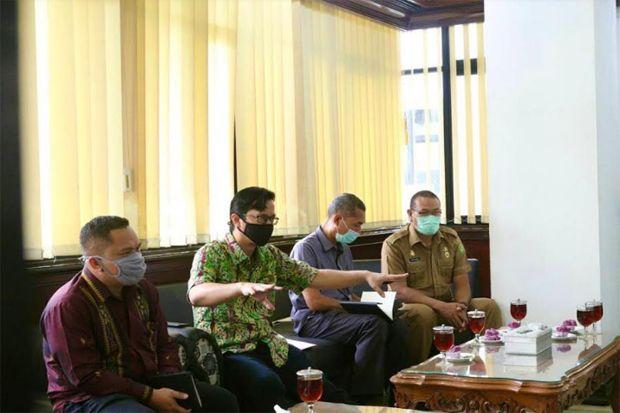 TPS Bertambah 1.800, KPU Medan Tunggu Arahan Pusat Soal Teknisnya