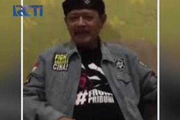 Ki Gendeng Pamungkas Meninggal Dunia di RS Mulia Bogor