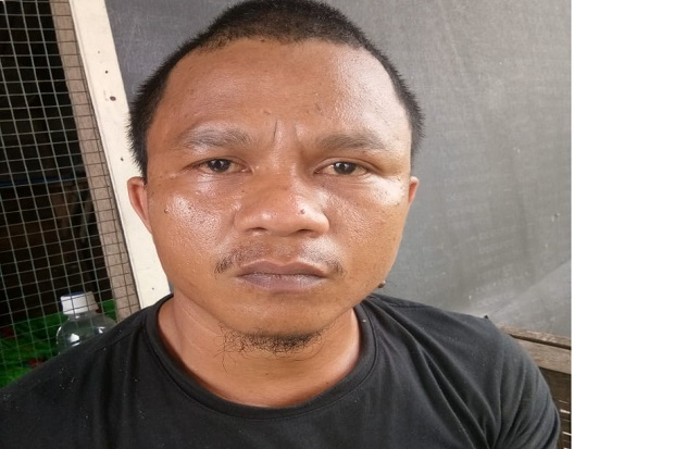 Edarkan Sabu-sabu, Pasangan Suami Istri Ini Diciduk Polisi di Belawan
